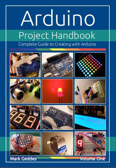 This is the must have Arduino™ Project Handbook with 45 cool projects to create detailed in full color. | Mit Crowdfunding kann man auf demokratische Art Gelder für die eigene Community sammeln. Mach  (Cool Tech Diy)