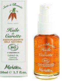Sublimez votre peau avec une lotion à la carotte !