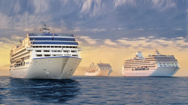Top 10 luxury cruise lines part 2