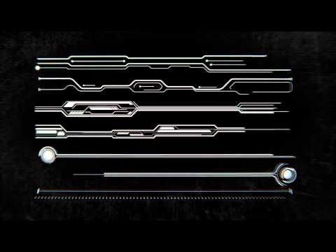 Sci-fi HUD element pack | After Effects Project | Videohive 10110528