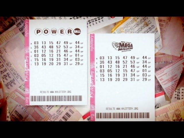 Powerball Mega Millions Lotto Winning Numbers: Could You Hit Both Jackpots?