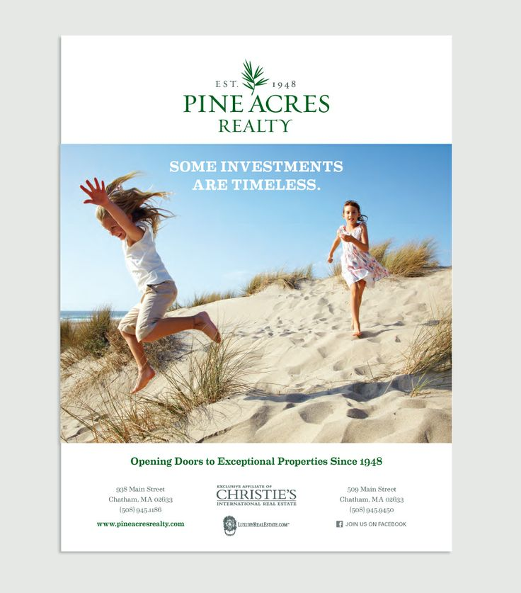 Cape Cod Web Design: 10 Best Real Estate Advertising Inspiration Images On