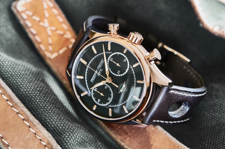 Frederique Constant Healey Chronograph Automatic