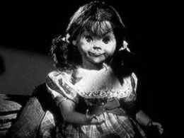 Haunted America & Annabelle The Haunted Doll: A Terrifying Case