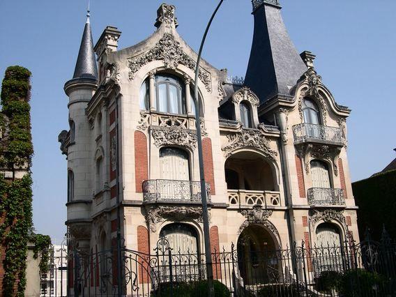 28 best images about maison ancienne on pinterest for Ancienne maison des gardes