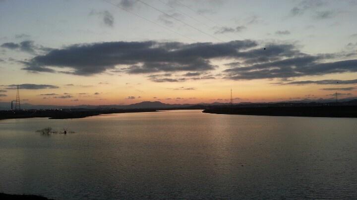 Naju, Youngsan river