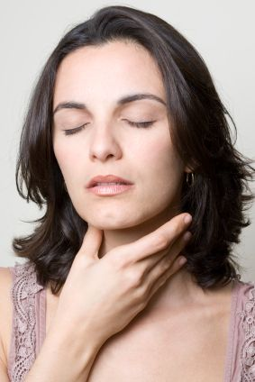thyroid disease women more likely to Other facts on thyroid diseases include: women are two to 10 times more likely than men to develop hyperthyroidism or hypothyroidism people older than age 60 have a higher incidence of thyroid disorders.