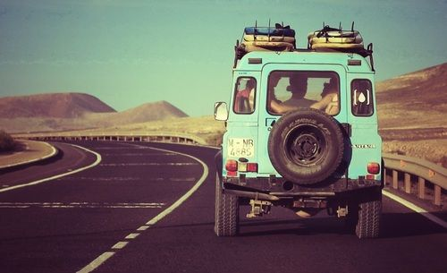 surf mission safari.