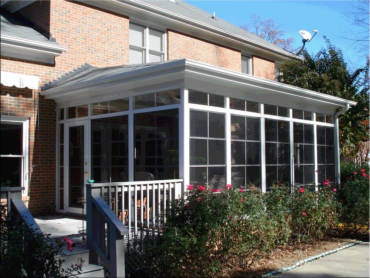 25 best ideas about sunroom kits on pinterest porch for Porches prices