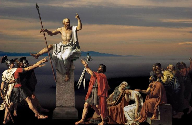 """#Socrates was the #great #philosopher in #ancient Greece and was held in high #esteem. One day an ac#quaintance met the great philosopher and said, """"Do you know what I just heard about your #friend ?""""  Hold on a minute"""", #Socrates replied. """"Before telling me anything I'd like you to pass a little test. It's called the Triple Filter Test."""""""
