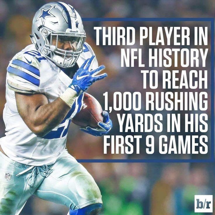 Run Zeke Run!