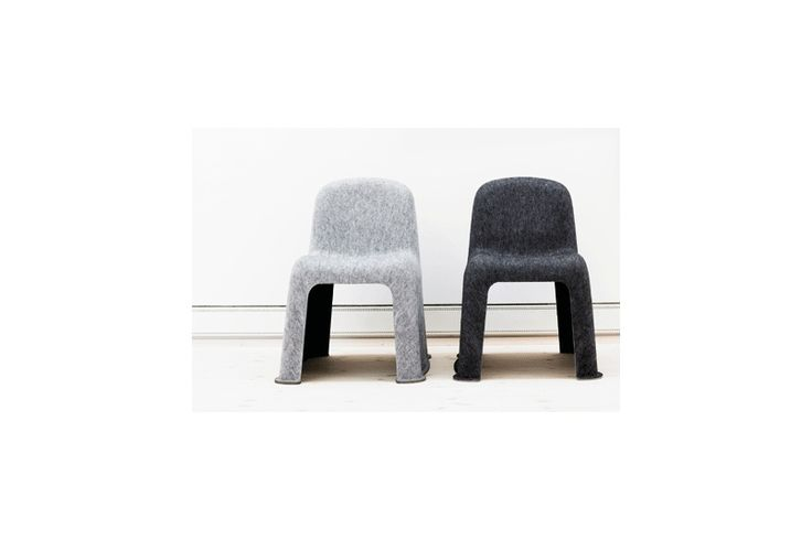 Hay chair by Cult – Selector
