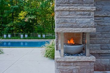 Weaver Avenue Landscape - contemporary - pool - toronto - Peter A. Sellar - Architectural Photographer