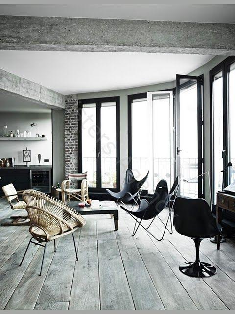 105 best WOOD | Panelling | Cladding | Flooring images on Pinterest ...