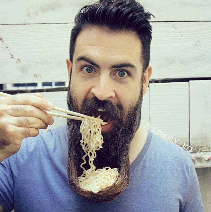 Best Crazy People Images On Pinterest Design Crazy People - Mr incredibeard really coolest beard ever seen