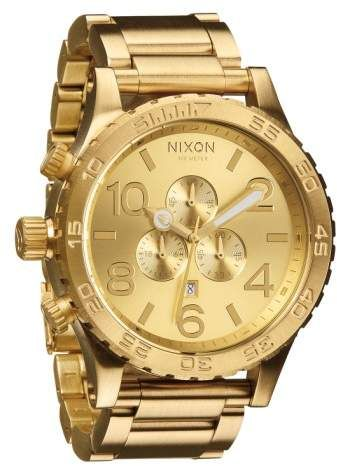 Nixon 'The 51-30 Chrono' Watch, 51mm #affiliate