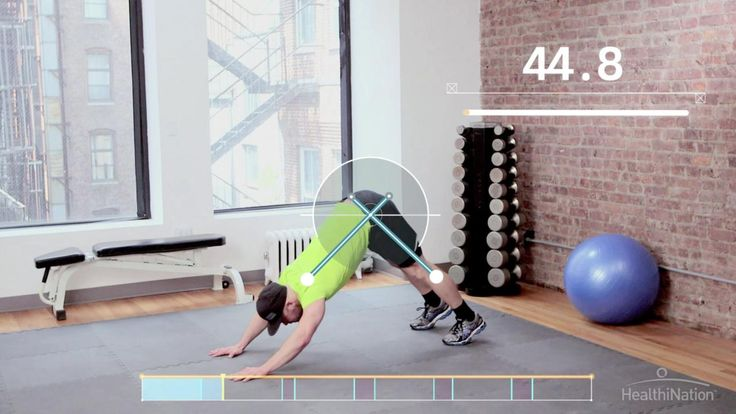 Certified Trainer Rob Sulaver and Fitness Instructor Kara Liotta take you through High Intensity Interval Training. Each workout is a blast of energy you can do at home. Rob and Kara focus on all parts of your body, emphasizing correct form to take you from beginner to advanced. #HIIT This