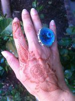 Bobbin  Talk : Henna Tattoo – DIY
