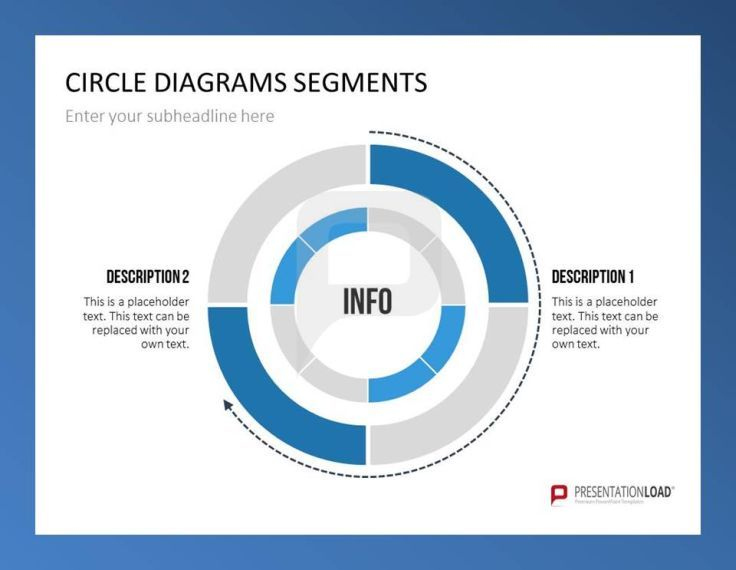 43 best DIAGRAMS \/\/ POWERPOINT TEMPLATES images on Pinterest - histogram template