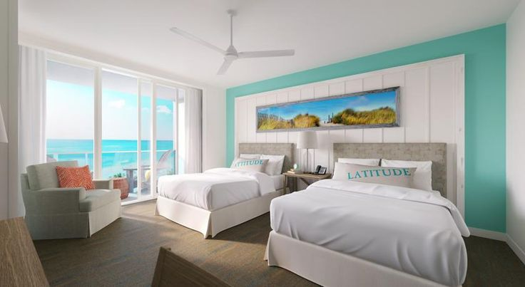 Resort Margaritaville Hollywood Beach, FL - Booking.com