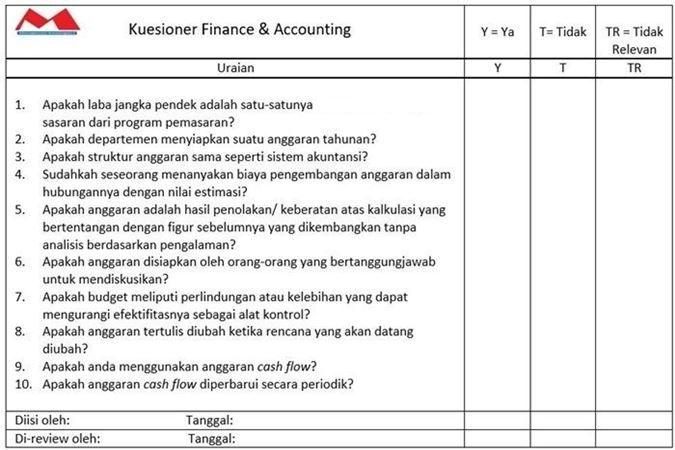 Lembaga keuangan lainnya dan statusnya dalam leasing ini hanya. Contoh Soal Dan Jawaban Manajemen Keuangan - Mencari Jawaban