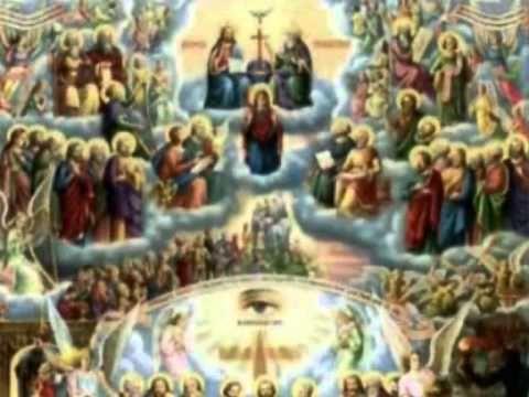 """СМОТРИТЕ ролик """"«Патриарх» Кирилл антихрист!""""  Смотрите ролик: «Патриарха Кирилла прокляли»  Некоторые не понимают, причем тут чип и Христос. Объясняю. Цель у противников христовых увести людей от истины, от Христа. Поэтому вдалбливается, что у всех религий есть один бог на всех. Таким образом, постепенно подводят всех к одному, к поклонению антих..."""