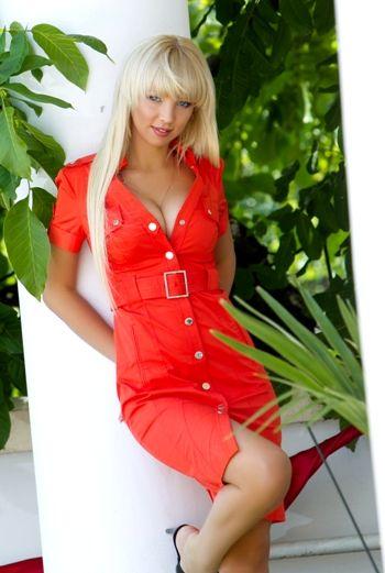 Best blonde from ukraine 10
