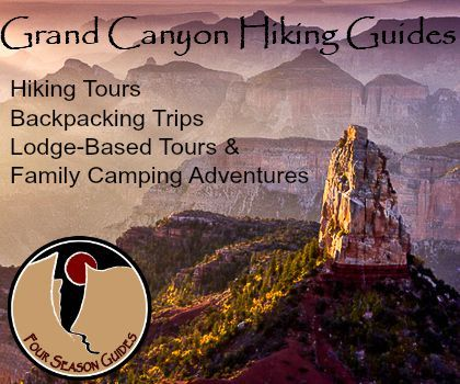 Hiking vacation packages, Four Season Guides.