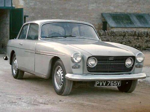 Bristol 409 (1967)