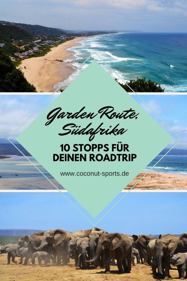 Die Garden Route gehört zu den schönsten Reiserouten in Südafrika. Hier sind meine Garden Route Highlights, viele Tipps und die Top 10 Things to do.