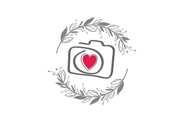 Wedding Photography Logo In 2020 Wedding Photography Logo Photography Logos Photography Names Business