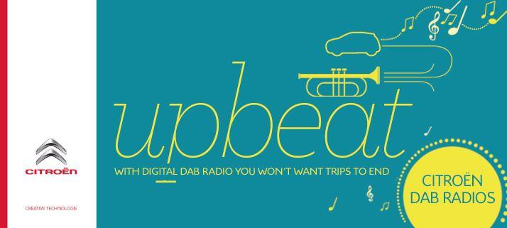 IF YOU LOVE RADIO, GO DIGITAL WITH Kidderminster CITROËN!