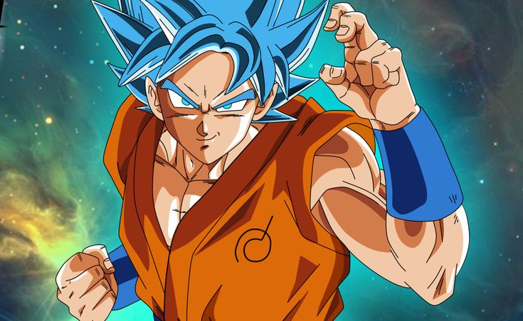 Anime dragon ball super 1024x1024 wallpaper id 619825 pin