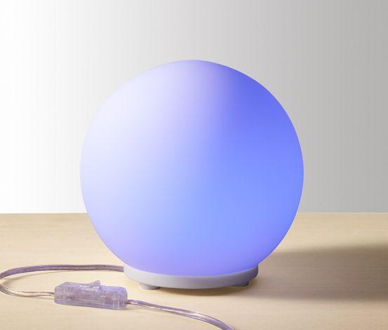 Náladové osvetlenie s LED
