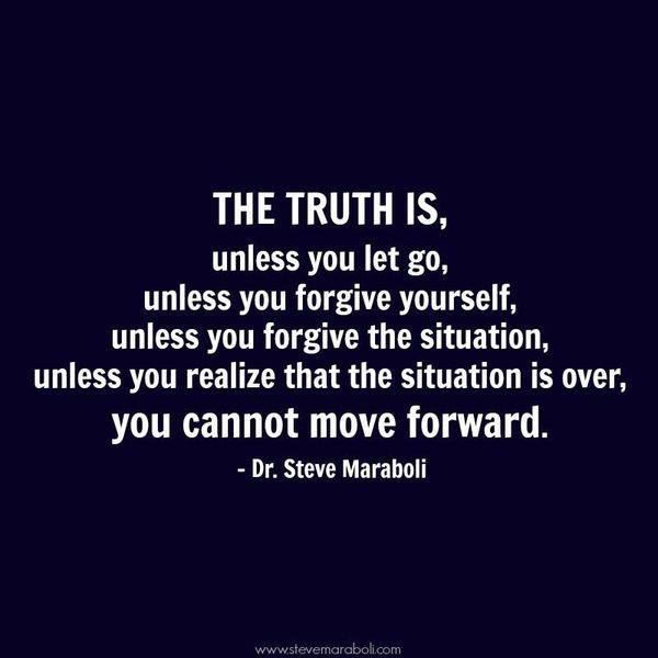 The truth prevails and set me free. Thank goodness!! I thank God that there was never a doubt in their mind!