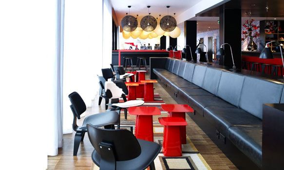 citizenM hotel Glasgow | Boutique Hotels Glasgow Scotland | Glasgow City Centre Hotels