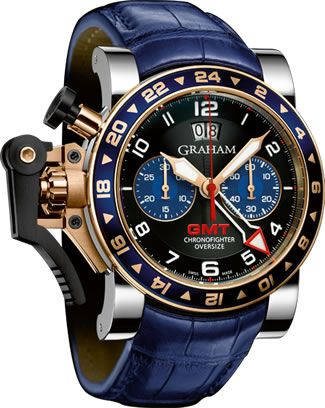 Graham Watches - Exquisite Timepieces
