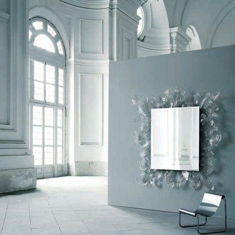 Sturm und Drang Mirror from Glas Italia