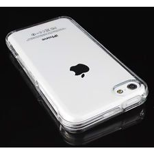 Transparent iPhone 5C Clear Hard Cell Phone Case on Etsy, $1.70 CAD