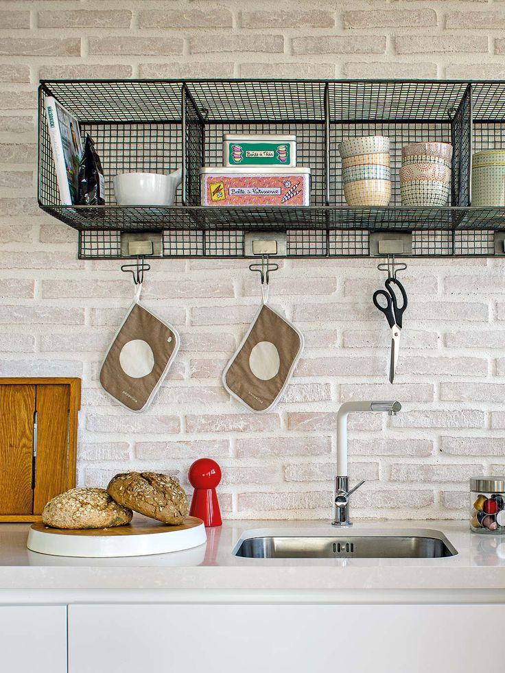 Mejores 68 imágenes de Cocinas en Pinterest   Ideas para la cocina ...