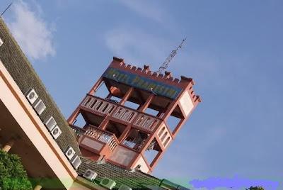 Info Hotel Losmen Penginapan Di Sukoharjo
