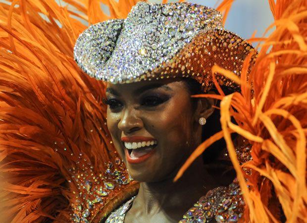 Rainhas de bateria do Carnaval 2016 – Rio de Janeiro | Mundo Moda ...