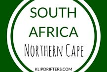 Northern Cape, South Africa #travel #northwest