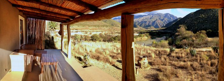 River View Cottages, Matjiesvlei
