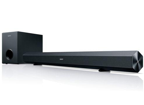 HT-CT60BT : Sound Bar : Sound Bar : Sony New Zealand