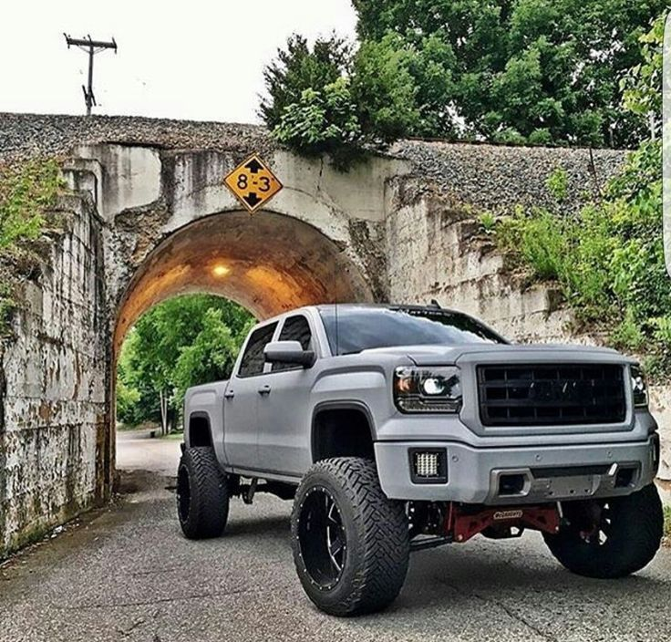 2017 Chevrolet Silverado 2500 Hd Crew Cab Interior: 2430 Best Images About Trucks On Pinterest
