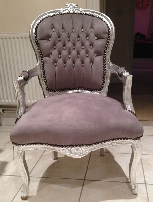 139 best images about french provincial decor modern on for Chaise diamante