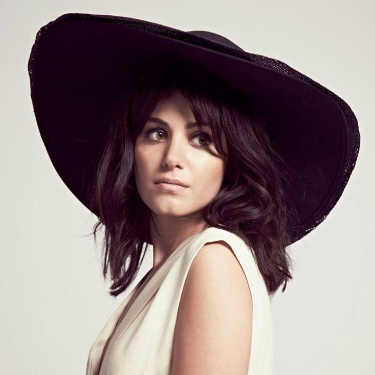 Katie Melua :)