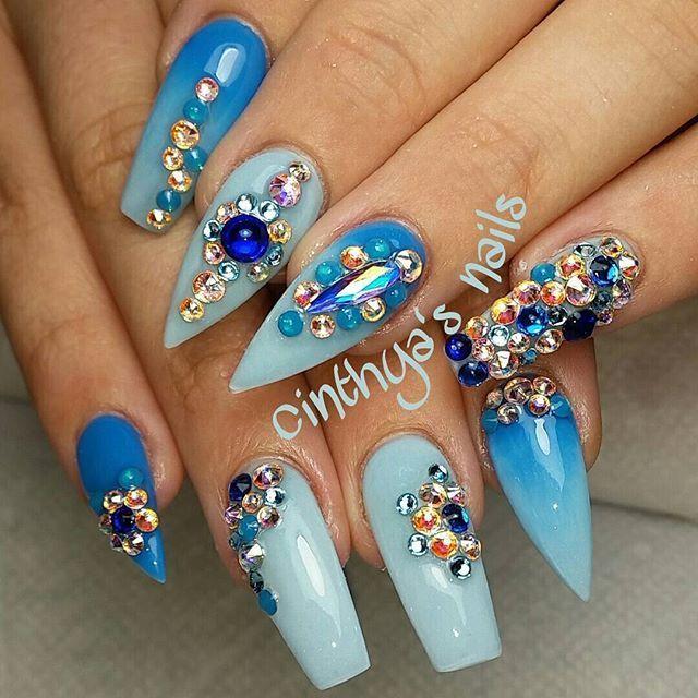 Pin On Nails2