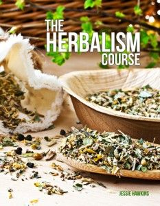 New Herbalism Course!